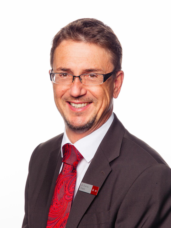 Dr. Steffen Mayer