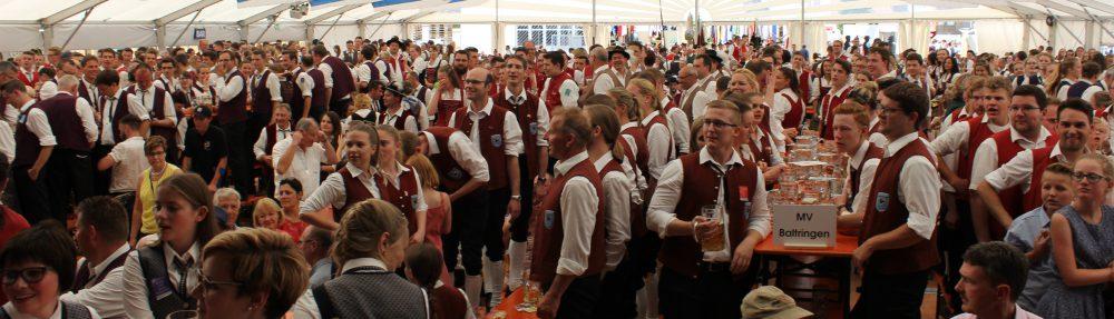 Blasmusik-Kreisverband Biberach e.V.